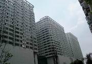 学校所在大楼--东立国际广场