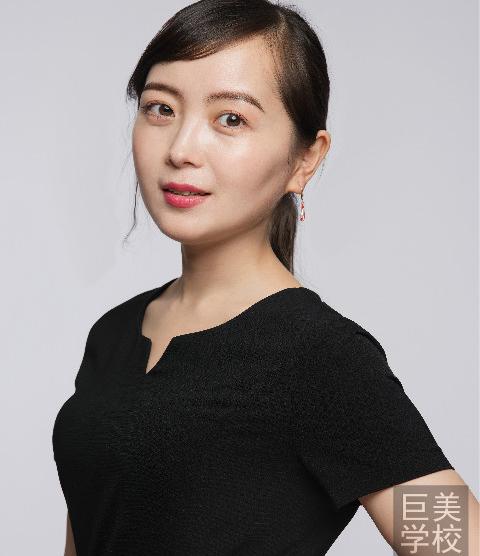 张蓉_高级美甲培训师
