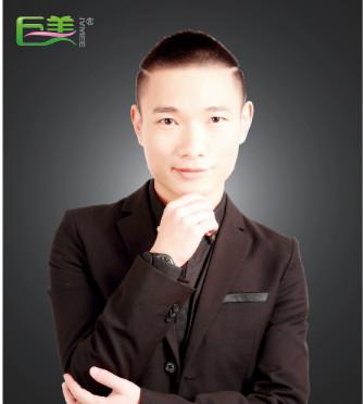 何光_高级化妆培训讲师