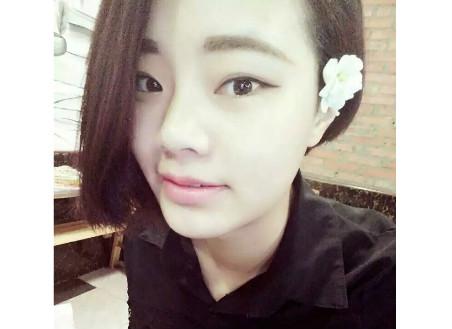 成都美容化妆学校的美容导师周媛媛