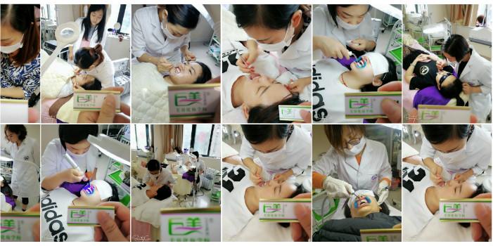 6D美牙培訓炫齒技術班
