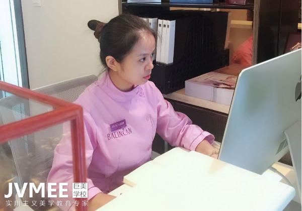 马江萍 温江百莲凯健康肌肤管理中心
