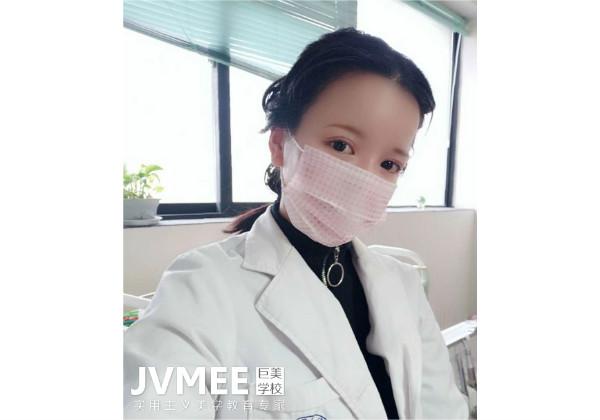 杨本群 MISS 杨美容工作室