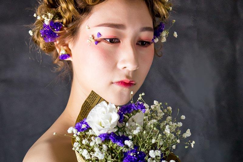 高端的纹绣在哪学 学韩式半永久纹绣怎么样