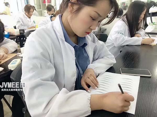 简阳市纹绣学校哪家比较正规