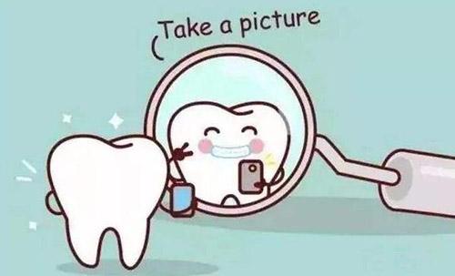 贵阳哪里学美牙