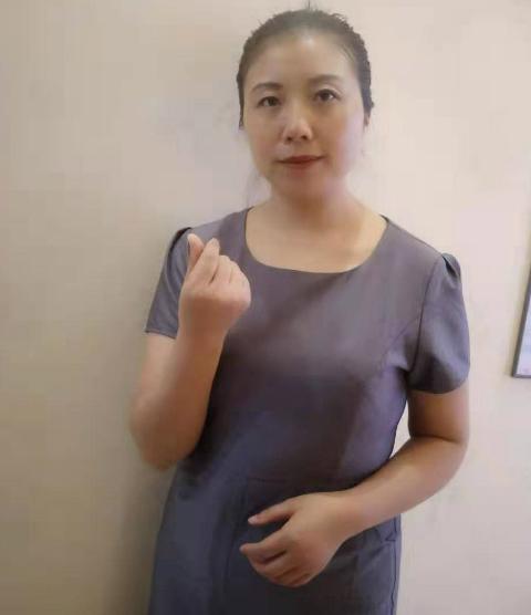 林琴_健康管理讲师