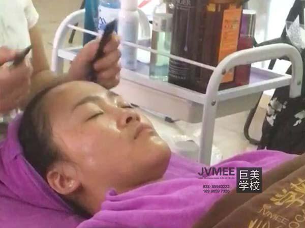 皮肤管理培训课程内容有哪些