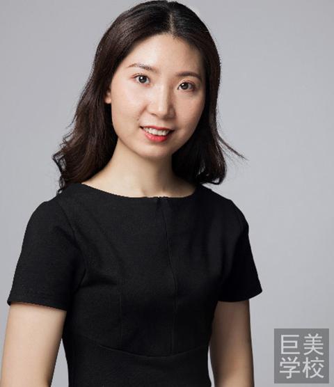 邓老师_美容管理讲师