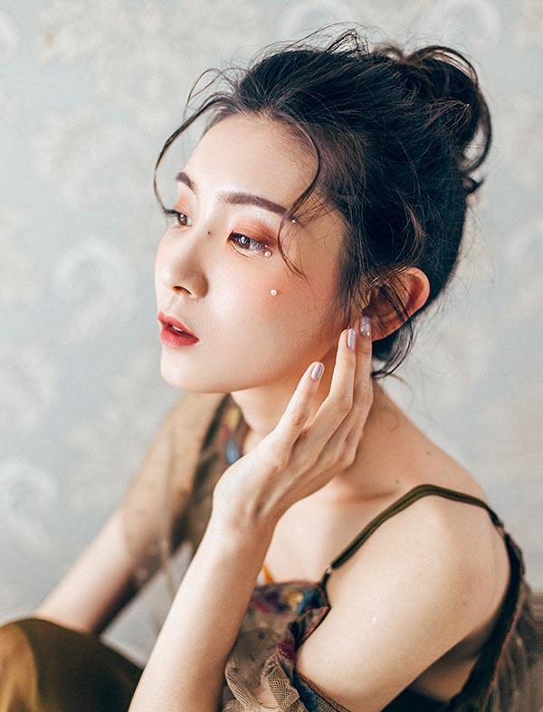 怎样学化妆新手如何学化妆