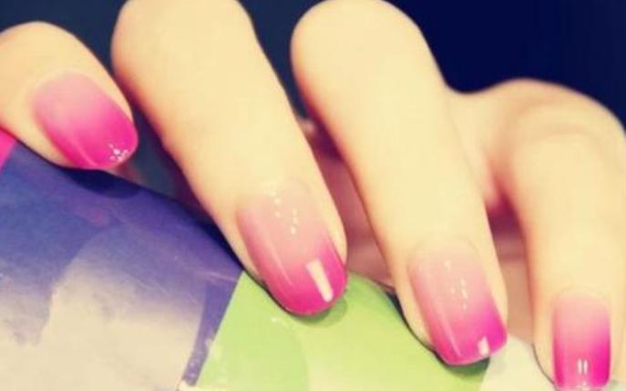 夏天应该怎样做指甲