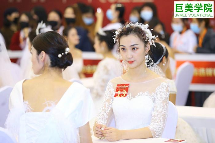 自贡市化妆培训学校哪个好推荐