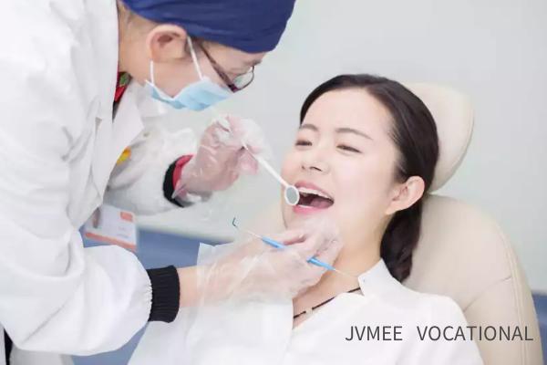 30岁学做美牙师怎么样