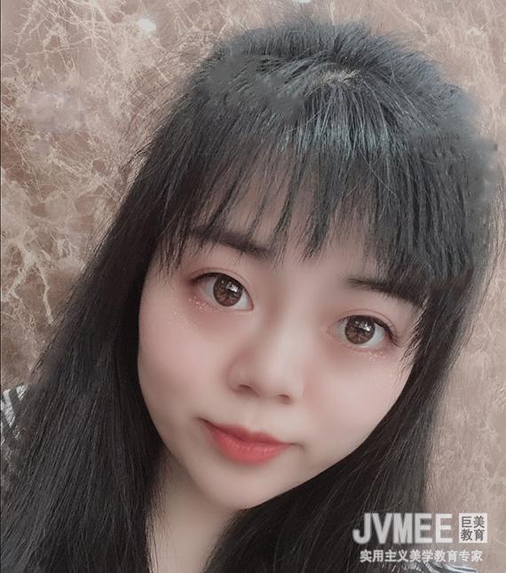 王晓庆 金牛区开店——W·美颜馆