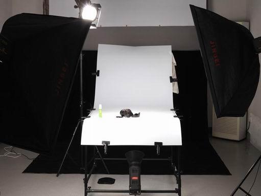 成都化妆摄影学校